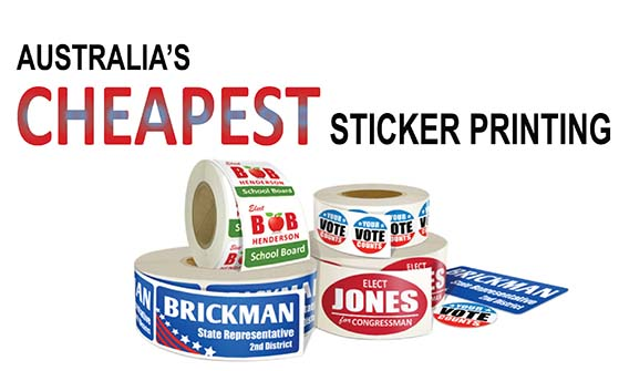 Paper pvc stickers and so much more we are australias leading online
